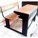 Duel combined Desk