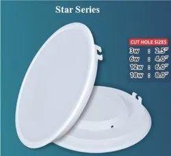 Galaxy Art PC Led Bocklit Panel Light (Star Series), For Indoor