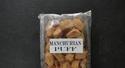 Manchurian Puff