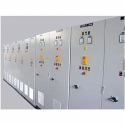 500 Kw Three Phase Control Desks, For Industrial