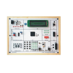 DSP Trainer - Digital Signal Processing Trainer Latest Price