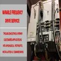 VFD Service and Installation