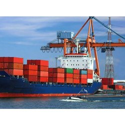 Sea Customs Clearance in Mumbai, सी कस्टमस