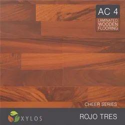 Xylos Red Rojo Tres Laminate Wooden, Harmonics Newport Oak Laminate Flooring