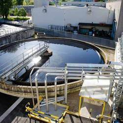 Sewage Water Treatment Plant