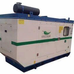 250 KVA Kirloskar Silent Generators