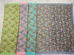 Ladies Flower Designer Kota Silk Saree