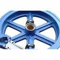 Jaw Crusher Wheel