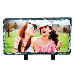 Sublimation Rock Photo Frame (VSH - 15)