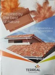 Terrieal Imported Premium Clay Tiles