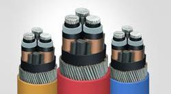 HT XLPE Power Cable