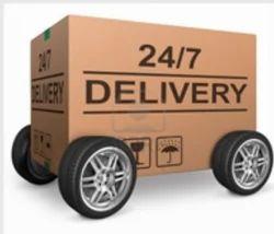 LTL On Delivery Service