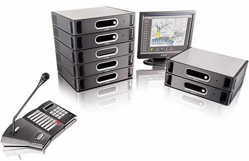 Bosch Ip Based PA Systems, PA System in Dwarka, Delhi , Krishna Control  Systems | ID: 18979299533