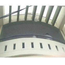 Balcony Pigeon Nets