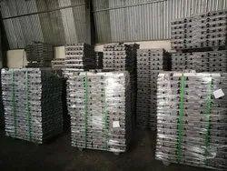 Aluminium Ingots 98%