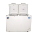 Rockwell 371 L Combi Freezer