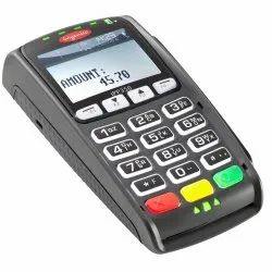 Ingenico IPP350 POS Machine, Warranty: More than 2 year