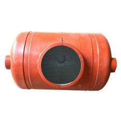Impact Plastic Water Tank