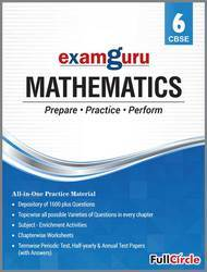 Mathematics Class 6