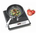 Glen 3071 1400 Watt Pre-Set Cooking Function Induction Cooker