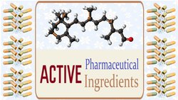 Active Pharmaceutical Ingredients