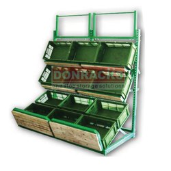 Donracks Fruit and Vegetable Racks