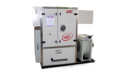 Desiccant Dehumidifier Desiccant Dehumidification Latest
