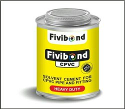 CPVC Fitting Adhesive