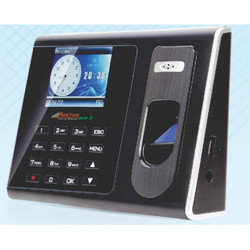 Attendance With Simple Access Control System