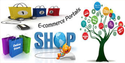 E-commerce Portal Services