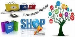 E-Commerce web Portal Services