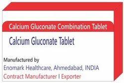 Calcium Gluconate Tablet