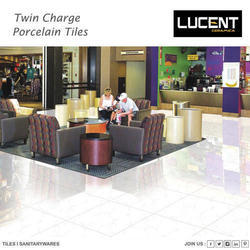 Twin Charge Porcelain Tiles