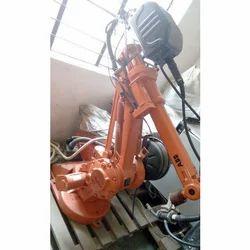 ABB ARC Pack Robot