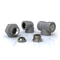 Inconel Alloy 690 Fittings