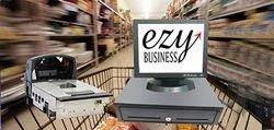 Ezybusiness Supermarket Billing Software