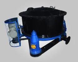 Bag Lifting Centrifuge Machine