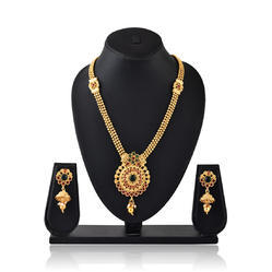 Traditional Jewellery Set