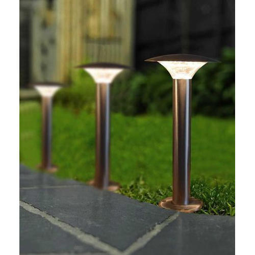 Garden Light Bollard Manufacturer From Mumbai