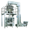 Multi Weigher Machine With Bagger