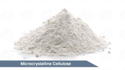 Microcrystalline Cellulose Powder (MCCP)