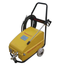 Electric High Pressure Jet Cleaner