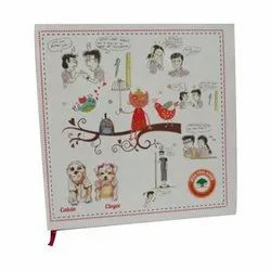 Multi Colour 3-4 Working Days Hardcover Book Printing Service, in Chennai, Dimension / Size: A5 To A4