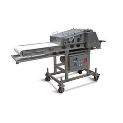 Meat Flattening Machine