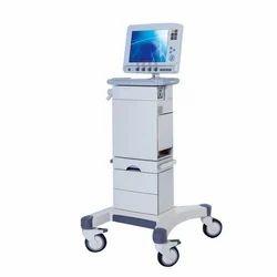 Servo ICU Ventilator