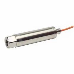 Resonant Pressure Sensors (TERPS Sensor)