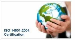ISO 14001 2015 Certification Procedure
