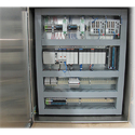 415 Ecosys Plc Automation Control Panel, Ip65, For Process And Machine