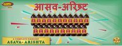 Guapha Ayurveda Asava Arishta Medicine