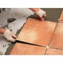 Tile Fixing Service